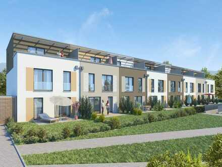 Baden-Oos, Reihenhaus mit viel Platz für Familien - jetzt noch Baukindergeld sichern!