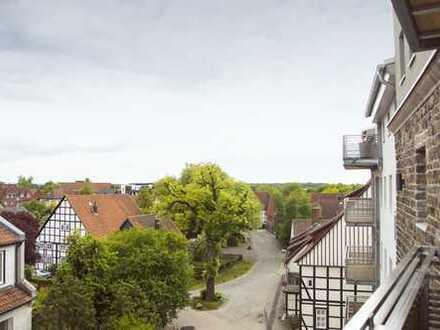 Einzigartige Luxus Wohnung(EN) am Bürgerpark in historischer Wassermühle