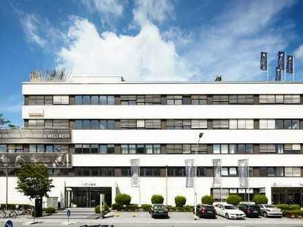 *PROVISIONSFREI* Repräsentatives Büroloft mit Dachterrasse im CUBE Darmstadt