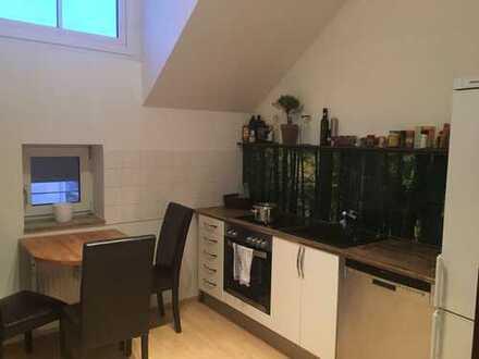 Nachmieter/in ab 01.04.18 für zweier WG in Sendling-Westpark sehr großes 39 qm Zimmer
