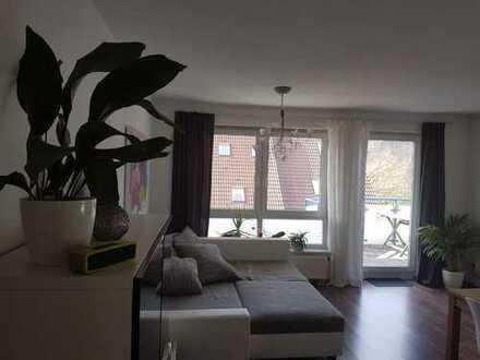 Schöne zwei Zimmer Wohnung in Ludwigsburg (Kreis), Remseck am Neckar