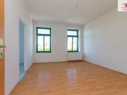 Sonnige 3-Zimmer-Wohnung mit Balkon!