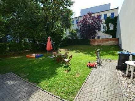 Für junge Paare oder Singles! - Kleine 3-Zimmerwohnung in Lindenau