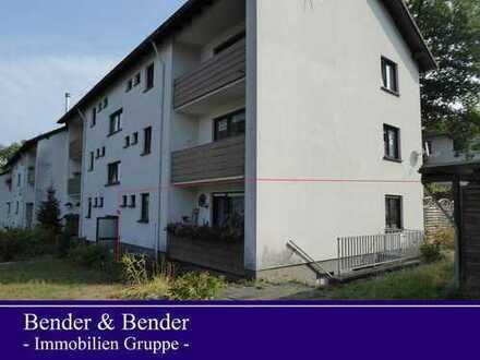 Gepflegte Eigentumswohnung zentrumsnah in Waldbröl!