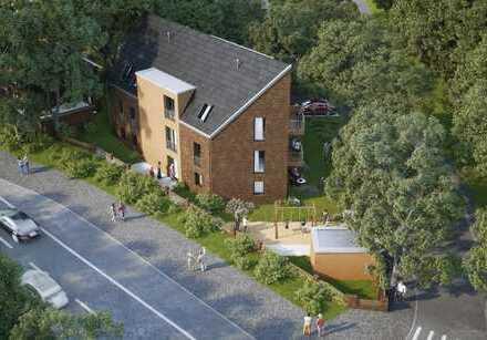 2Zimmer Wohnung WHG7 ein Projekt in Zusammenarbeit mit der Postbank auch als 3Zimmer Wohnung planbar