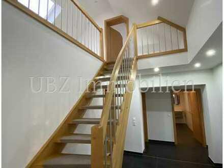 **Wunderschöne 4-Zimmer Maisonette-Wohnung mit hochwertiger Küche**