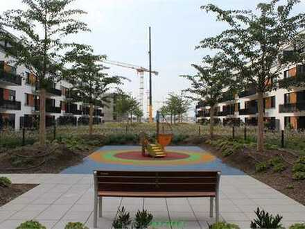 Neubau am Main-hochwertig und großzügig- 4-Z-Komfort-Wohnung-Sonnenterrasse mit Blick
