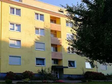 3-Zimmer-Wohnung mit Balkon in Westerfilde