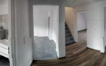 Beste Lage! Modernisierte zentrale DG-Wohnung mit sehr gutem Schnitt und viel Platz!