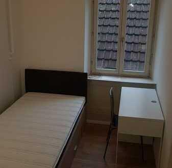 Solitudestr. 41, möbliertes Zimmer zum 01.08 im Zentraum Ludwigsburg