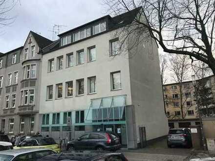 Bürogebäude im Zentrum von Oberhausen