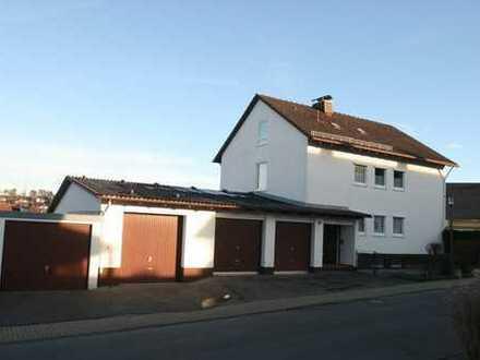 Generationenhaus mit 3 Wohnungen!