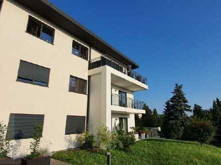 2 Bäder, Balkon & TG // Komfort-Wohnen in Pesterwitz
