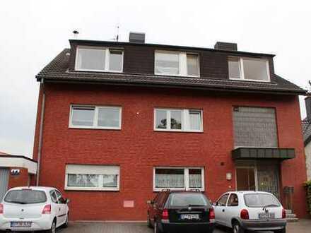 geräumige 3-Zimmer-Wohnung in Emsdetten