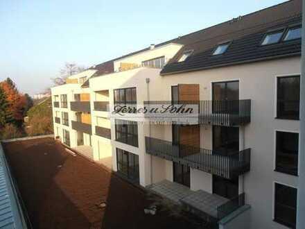 3-Zimmer-Neubau-Mietwohnung in Ruhrnähe