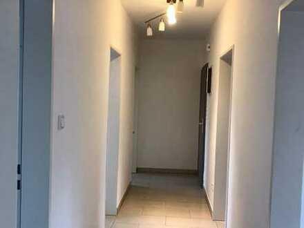Vollständig renovierte 4-Zimmer-Wohnung in Gelsenkirchen