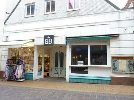 Ladenfläche in der besten Lage der Stadt Rendsburg zu vermieten!