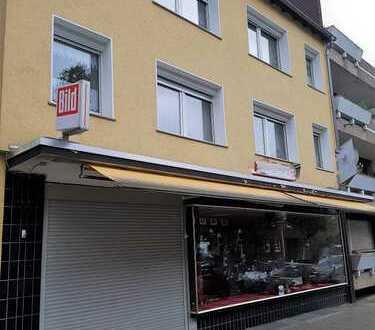 Vielseitig nutzbar! Ladenfläche mit großzügiger Schaufensterfront!