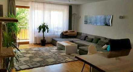 Tolle 4 Zimmer-Wohnung in sehr guter Kernstadtlage