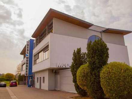 280 qm Bürofläche in Baden-Baden / Sinzheim zu vermieten