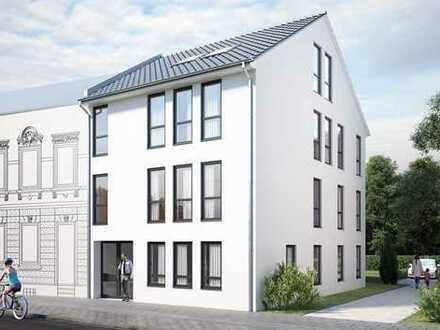 Exklusives Neubauprojekt in TOP-Lage von Bonn-Beuel (Schwarzrheindorf)! Nur 3 Einheiten!