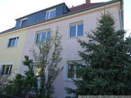 DHH in beliebter Wohnlage von Radebeul!