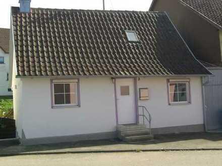 Schönes Haus mit vier Zimmern in Zollernalbkreis, Haigerloch