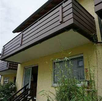 ARNOLD-IMMOBILIEN: Möbliertes Haus mit 3 separaten Wohnungen