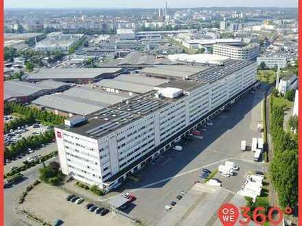 Attraktive, flexible Lagerfläche im Frankfurter Ostend II
