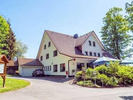 Top Gastronomie/Hotel in Traumlage - Kurort - vielseitig nutzbar