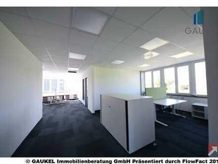 NEUBAU - Büroflächen mit optimaler Verkehrsanbindung!