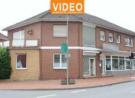 Kapitalanlage mit Rendite gesucht? Wohn- und Geschäftshaus in Hörstel-Riesenbeck!