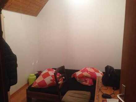 Schönes gemütliches WG-Zimmer in Ingersheim, gerne auch für Kurzzeitmieter, Möbilierung möglich