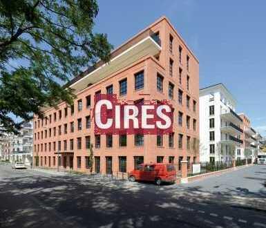 PROVISIONSFREI! Charmante Büroflächen im Westend-Nord! 16,00 €/m²!