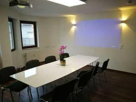 Seminar-, Meetingraum zu vermieten