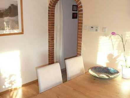 Schöne 2-Zi.-Wohnung, Balkon in Korntal, gute Lage provisionsfrei