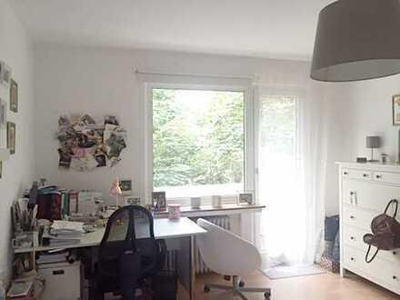 Sonnige Wohnung mit Balkon in Toplage!