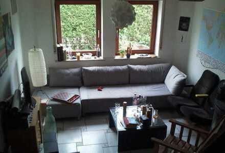10 qm² Zimmer in einem gemütlichen Wg-Haus