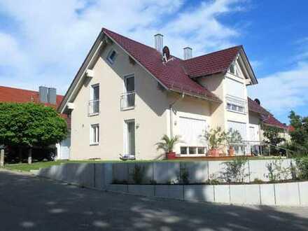 Ch.Schülke Immobilien, Exclusives Einfamilienhaus in ruhiger Lage
