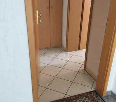 Exklusive 1-Zimmer-Erdgeschosswohnung mit Einbauküche in Bruchsal