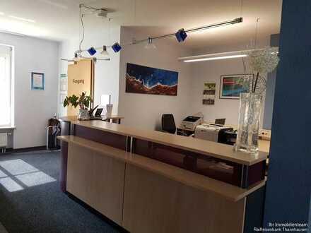 Büroräume im Herzen von Krumbach