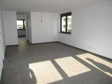 Traumhafte 3 Zimmerwohnung im Erdgeschoss mit Terrasse und Gartenanteil
