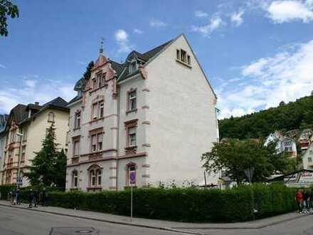 Tolle Dachgeschoss-Wohnung mit Einbauküche in Waldshut