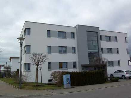 Schöne drei Zimmer-Wohnung in Balingen, Zollernalbkreis