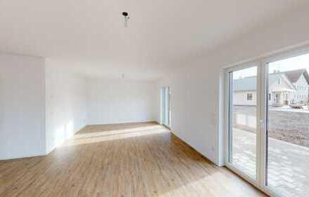 Sie suchen einen kompetenten Partner für Ihren Neubau in Mindelheim?
