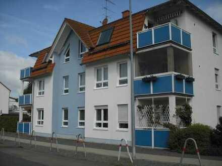 Eigentumswohnung in ruhiger Lage in Nordhausen mit Balkon und Stellplatz zu verkaufen!