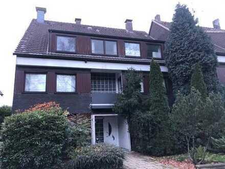 Modernisierte 1-Zimmerwohnung im 2. Obergeschoss in Bochum-Eppendorf
