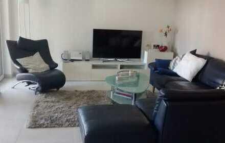 Neuwertige 4-Zimmer-EG-Wohnung mit Terrasse und EBK in Braunschweig