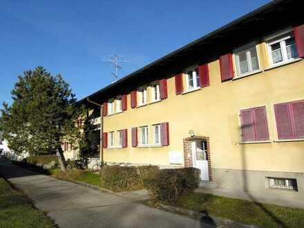 Kapitalanlage: Vermietete 3-Zimmer-Eigentumswohnung in Türkheim - Nähe A96