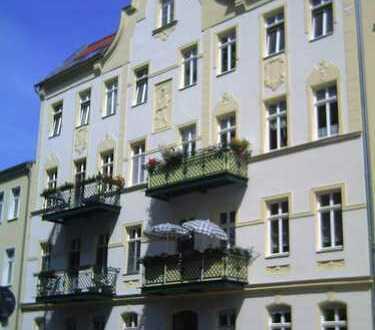 Schöner wohnen am Goetheplatz!